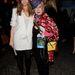 Stella McCartney és Anna Piaggi 2009-ben.
