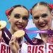 Az oroszok boldogok az arannyal