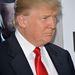 Végül, de nem utolsó sorban jöjjön Donald Trump, akinek most nem a hajára kell figyelni.