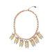 Bogaras nyaklánc, Zara 4995 forint