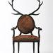 Minkét szék igényes kialakítású, kézzel készített darab