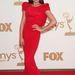 Az álcázás bajnokai: Lea Michelle (Emmy-gála2011)