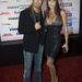 Ennél több kell: Bret Michaels és Kristi Gibson (Muhammad Ali Celebrity Fight Night, 2011)