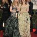 Túl sok a jóból: Madonna és Andrea Riseborough (Golden Globe, 2012)