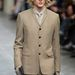 A Dior Homme januári bemutatóján már sejthettük volna, hogy ez lesz.