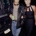 Kate Moss és Johnny Depp 1990-ben.