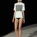 Marc Jacobs fekete-fehér kollekciót vonultatott fel a New York-i kifutón.