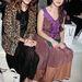Alexa Chung és Hailee Steinfeld a Marc Jacobs bemutatón.