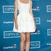 Jessica Biel Christian Dior koktélruhában.