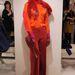 Elie Tahari bemutatója a New York-i divathéten: a színes szőrme lesz nagy divat