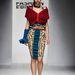 Fashion Fringenél nyáron is maradnak az őszi színek.