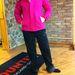 Mountex: Kislányoknak és pinkmániás nőknek egyaránt ajánlott ez a 31990 forintos kabát.