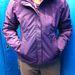 Decathlon: A földszínek és a piros mellett a lila az outdoor ruhák tervezőinek egyik kedvenc árnyalata. Ár: 17990