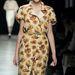 Bottega Veneta őszies hangulatot varázsolt a kifutóra.