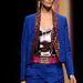 Frankie Morello szerint jövőre még divat lesz a királykék