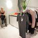 Komolyabb, üzletasszonyoknak való ruhákat hozott a legtöbb márka, mert itt ez a célcsoport.