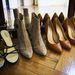 Sok kiegészítőt terveznek, cipőket egyelőre viszont még nem.