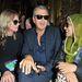 Kate Moss és Testino M.I.A-val együtt ül a Stella McCartney első sorában