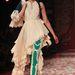 Nadrág és ruha a Lakme divathét Ritu Beri showján.