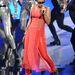 Rihanna az  MTV Video Music Awardson szeptemberben.