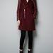 Bőrujjú átmeneti kabát, szintén Zara, 47995 forint