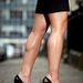 Erős láb kell hozzá, különben a mozgásunk is olyan lesz, mint egy újszülött borjúé.