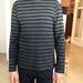 Színátmentes, csíkos pulóver 4200 forint