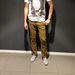 H&M: nyomott póló: 3990 forint, nadrág: 6990 forint