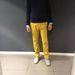 Még egy H&M szett: pulóver: 8990 forint, nadrág: 6990 forint, cipő: 9990 forint, ing: 5990 forint
