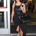 KIm Kardashian egy bőrtoppal csatlakozik: egyszerűen groteszkül néz ki.