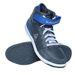 A Playres Roomban többek közt Le Coq márkájú cipők közül válogathatunk. Ez a kék 21990 forintba kerül