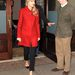 Taylor Swift David Letterman vendége volt.