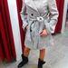 Orsay: Ottjártunkkor többen is szemet vetettek erre a 18995 forintos kabátra. Hátránya: kissé szöszöl.
