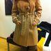 C&A: A kabát itt sem olcsó, ez a darab például 19990 Ft. Szép, de a 38-as ilyen baromi nagy.