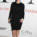 Kate Winslet fekete koktél ruhában New Yorkban.