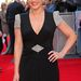Újabb fekete ruha Kate Winsleten a Titanic 3D-s bemutatóján Londonban.