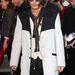 Johnny Depp gyakran öltözik cowboynak.