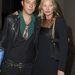 Kate Moss általában feketében és szürkében mutatkozik.