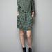 Egyrészes ruha a Zarától 9995 forint.