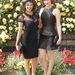 Samantha Jade és Bella Ferraro feketében