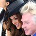 Rebecca Judd és az őrült kalaposként elhíresült tervező, Philip Treacy