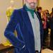 Robert Rabensteiner egyesek szerint a világ egyik legjobban öltözött férfija.