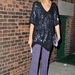 Sarah Rutson a Lane Crawford divat igazgatója.