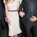 Kidman fehérben jelent meg Cannes-ban is.