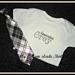 Nyakkendővel kiegészült gyerekruha 4000 forintért