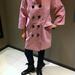 Reserved: Ha éppen rózsaszín korszakát éli, akkor mindenképpen szerezzen be egy ilyen kabátot, ami most 17495 Ft helyett 12995 Ft. Persze ez is olyan fazon, ami keveseknek áll jól.