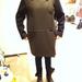 Mango: A bőrujjas kabátok is kedvelt darabjai a szezonnak, persze van, ahol egy kicsit másként oldották meg ezt. Ár: 31995 Ft