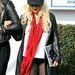 Christina Aguilera büszkén vállalja, hogy felszedett pár kilót.