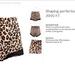 A H&M-ben olcsó a leopárdos hasleszorító
