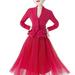 Rakott szoknya és zakó a Diortól
